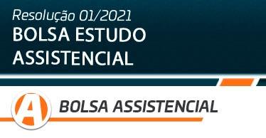 RESOLUÇÃO Nº 01/2021 – Bolsas de Estudo Assistencial