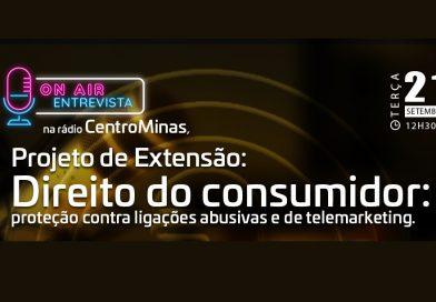 Entrevista: CentroMinasFM