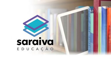 Nova plataforma de E-books